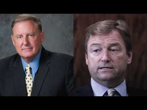 "Kevin Wall: ""I've got a bone to pick with Dean Heller"""