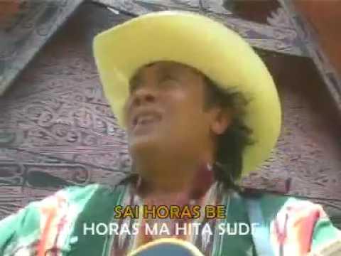 Lagu Batak SAI HORAS BE Vico Pangaribuan