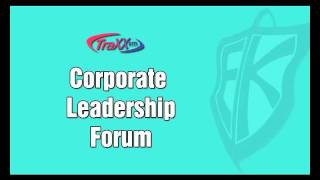 Corporate Leadership Forum
