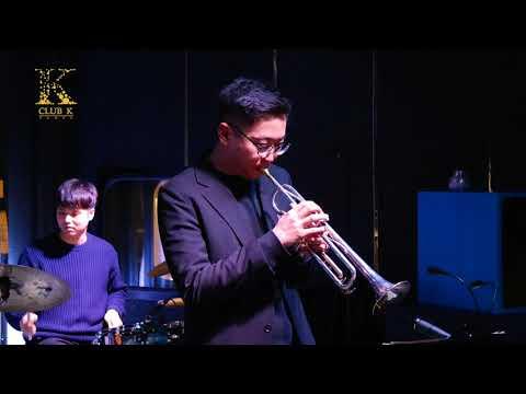 CLUB K SEOUL 2018/02/27 민세정 트리오(Trio)+1 공연_클럽케이서울