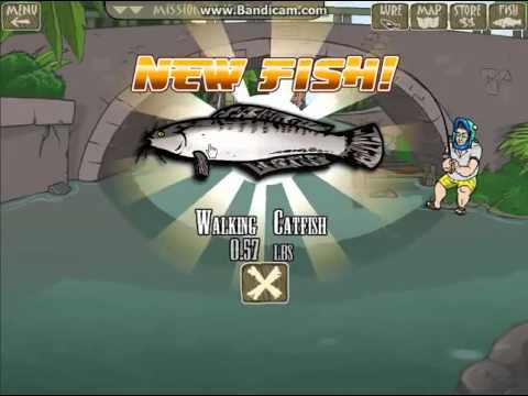 Super Fishing Games