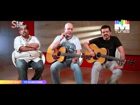 Shankar-Ehsaan-Loy on Bol Beliya & Music of Kill Dil Exclusive only on MTunes HD