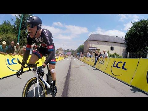 GoPro: GoPro Rides Into Tour de France