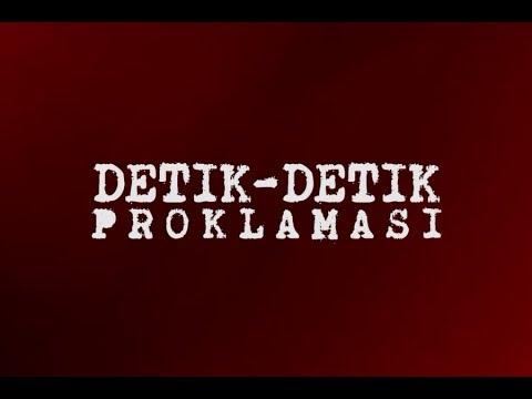 film Detik Detik Proklamasi