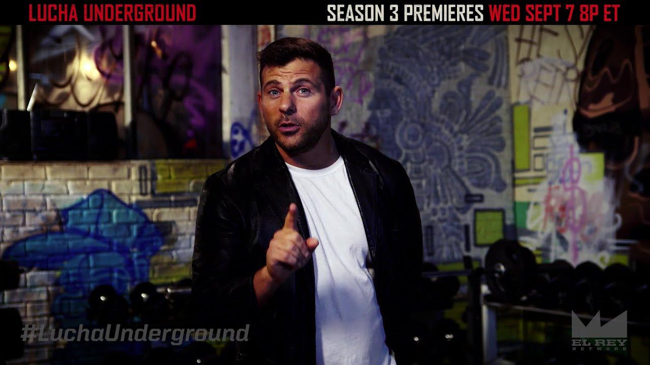 Download Lucha Underground Season 2 Recap