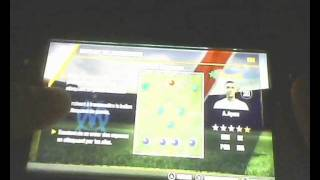 vidéo test fifa 12 PSP