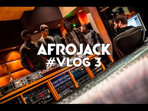 NEVER GIVE UP | AFROVLOG #3