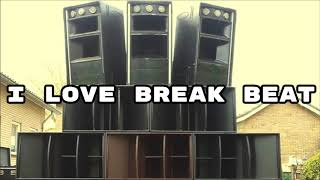 AK47 Retro Music Festival 2015  Discoteca B3  Dos Hermanas Break Beat
