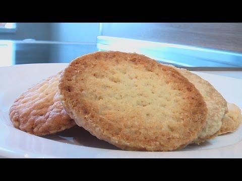 Печенье на кефире, рецепты с фото на : 15