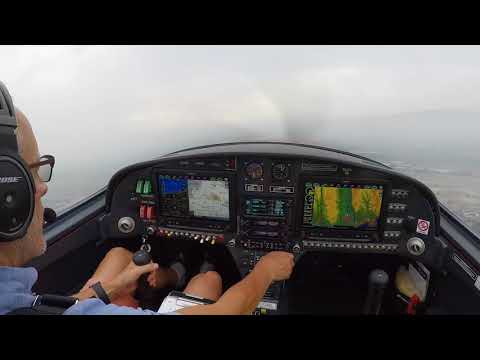 Petit Prince Flights - Monterey Bay - Approaches - Part 1 (IFR)
