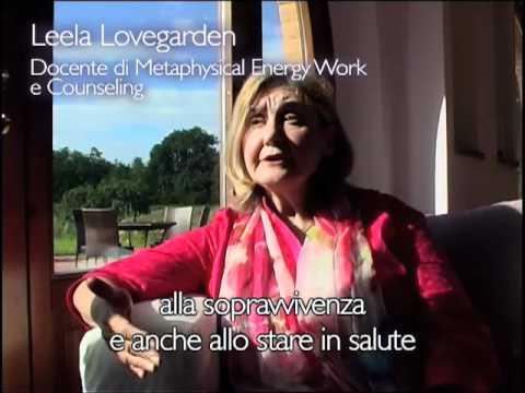 Leela | Osho Circle School - Meditation Center - Rimini, Italy