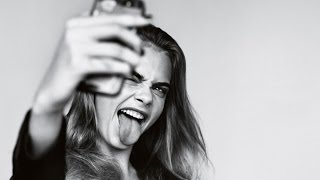Cara Delevigne | Fluorescent Adolescent