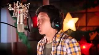 ABS-CBN Christmas Station ID 2012 Recording Sessions(dj hype remix)