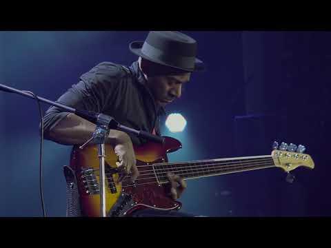 Marcus Miller - Untamed Live @ Leopolis Jazz Fest 2018