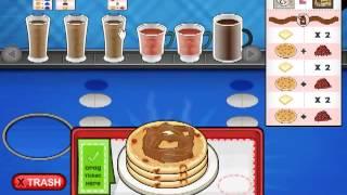 Papa's Pancakeria - Long Haul (Rank 30) + Perfect Day