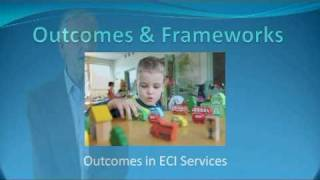Dr Tim Moore: ECI Reform Literature Review: Outcomes & Frameworks Thumbnail