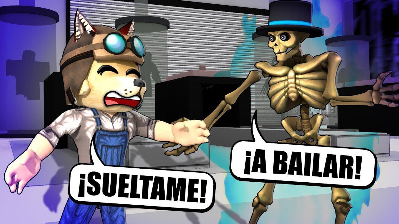 Los Mejores Juegos Cap 2 The Horror Elevator Roblox - 1n13 Xftgj5rtm