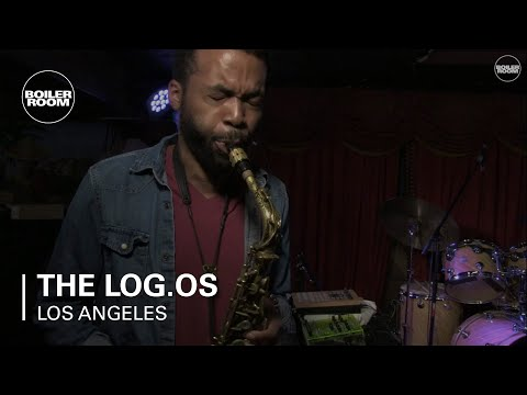 The Log.Os DJ Set Boiler Room Los Angeles