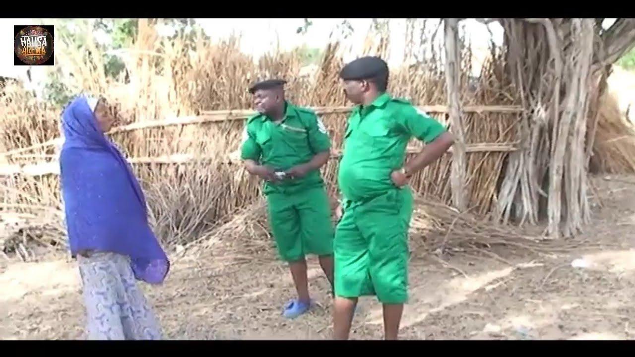 Download Musha Dariya [ Bosho Da Daushe Kwace Ko Zance ] Video