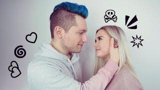 HATE Kommentare singen   feat. Julia Beautx
