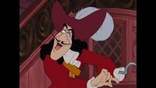 Peter pan *Le roi des voleurs* HD