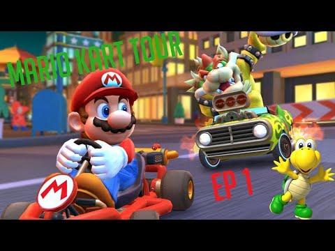 Trendiest Mario Kart Game in 2019