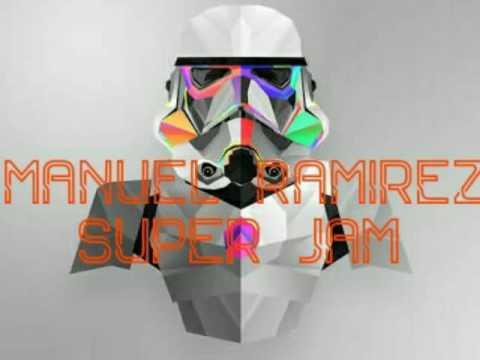 DIEGO DIAZ( RMX MANUEL RAMIREZ SUPER JAM)