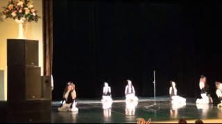 Ragga Dance. Рагга Дэнс. Школа танцев