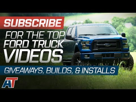 💥SUBSCRIBE for Daily Ford F150 Videos, Win Free F150 Parts, Builds, & Off-Roading! 💥