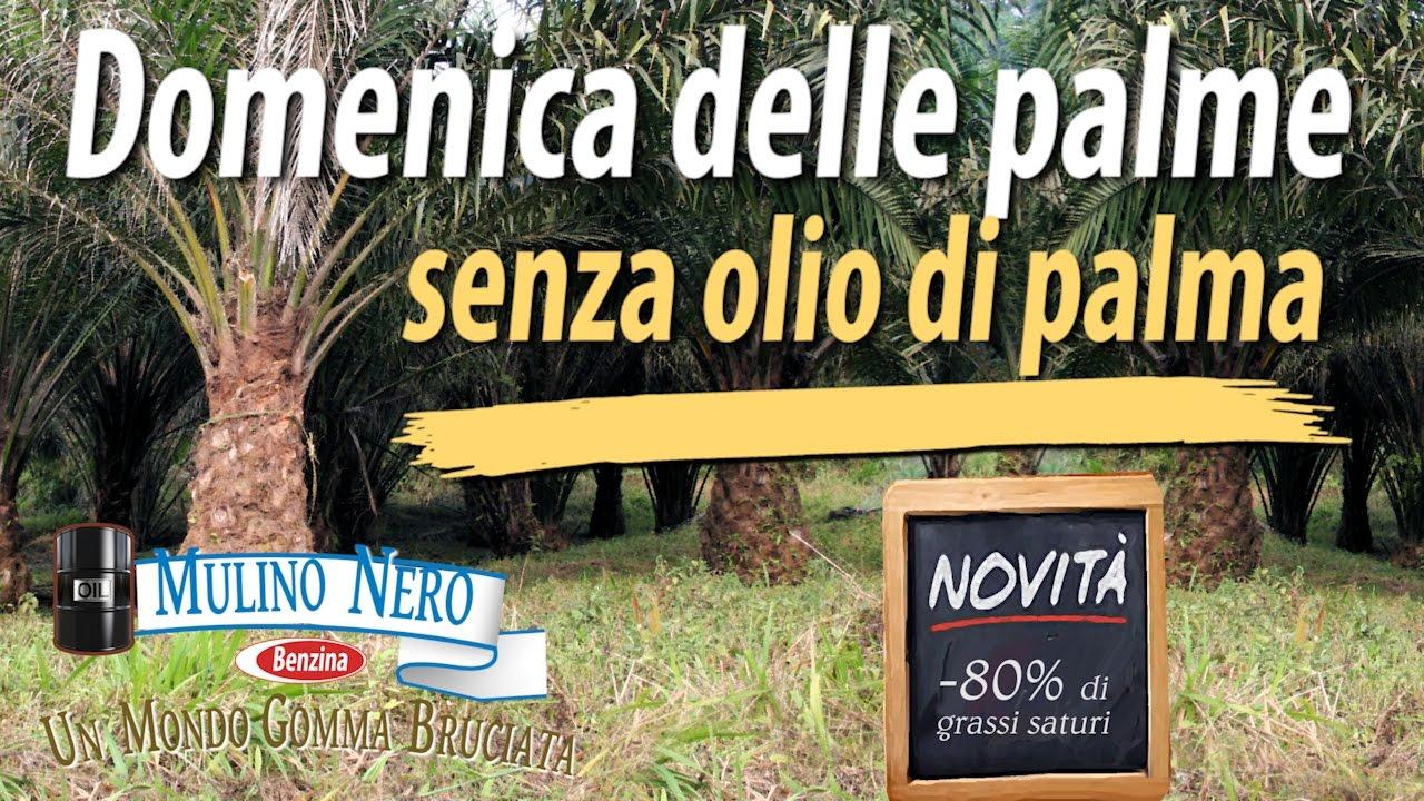 Domenica delle palme senza olio di palma parodia pasqua - Colorazione pagine palma domenica ...