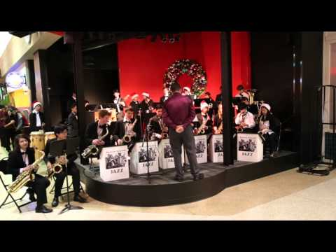 2015 MIHS Jazz 3 Best of Basey