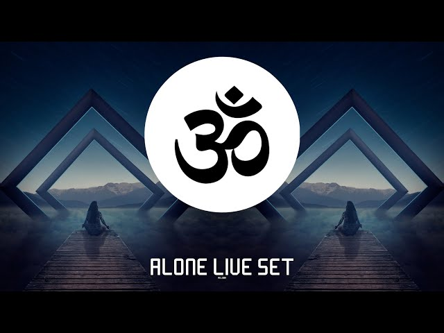 RelogiX - Alone (Live Set)
