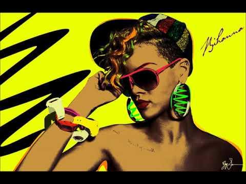Rihanna (3D AUDIO) - Rude Boy