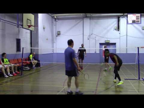 Gary & Jabbar vs Finsbury 2
