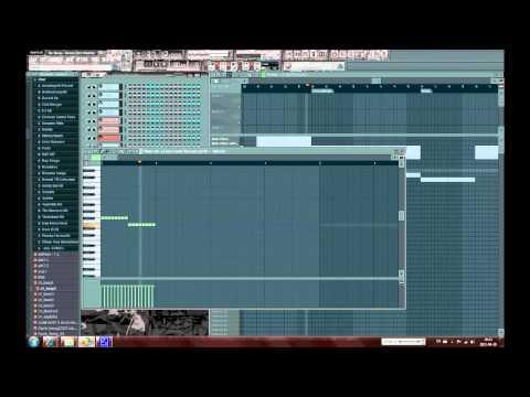 No Sleep - Remix (WIz Khalifa) With FLP Download!