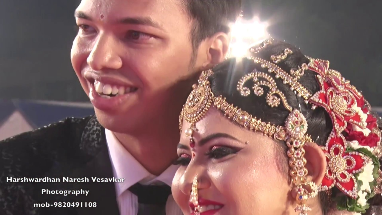 bhavikas wedding highlights