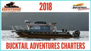 2018 Bucktail Adventures Charters