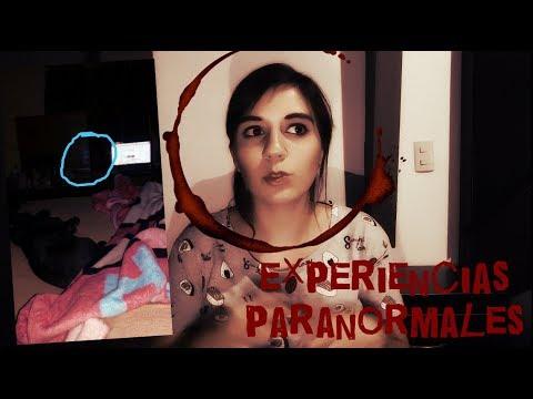 MI FAMILIA ME VIO RECORRIENDO TODA LA CASA, EL PROBLEMA ES QUE NO ERA YO. #Paranormal