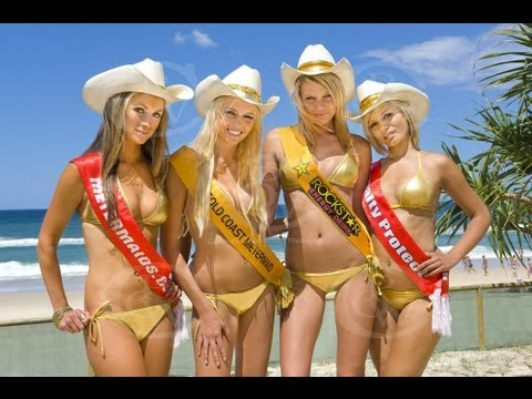 Sexy girls of australia