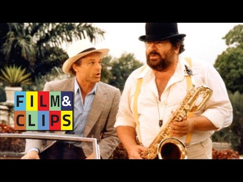 Vier Fäuste gegen Rio (Double Trouble) - Bud Spencer & Terence Hill -Full Movie by Film&Clips