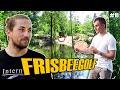 Frisbeegolf   Tiukkaa Vääntöä Turussa W/Vinkare