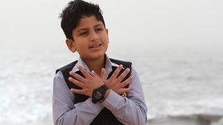 Repeat youtube video فيديو كليب رج رج باري - عبد الله العزاوي #كناري HD