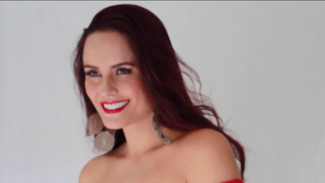 Ana Lucia Dominguez Nude majestic fashion style of charming ana lucia dominguez