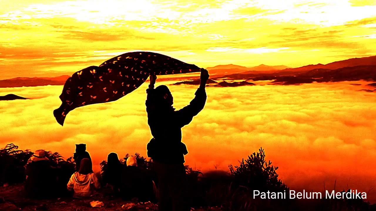 Download Patani Belum Merdeka