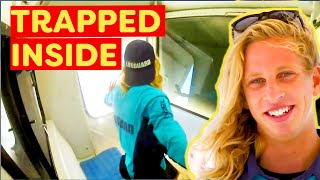 Lifeguard Jethro's Biggest Mistakes & Mishaps