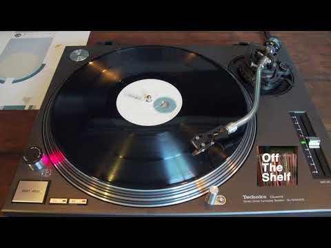 Sadie Glutz - Cosmic Phunk, 1997, Silver Planet Recordings – SILVER11