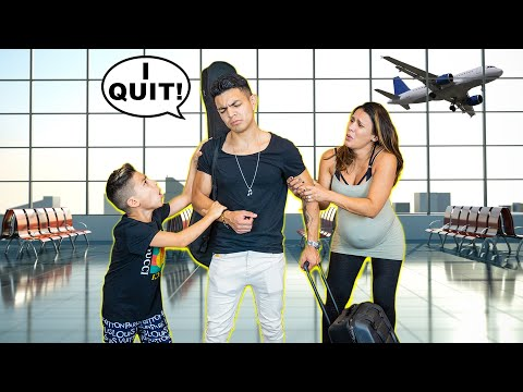 Our Assistant QUIT!! **HE LEFT US** | The Royalty Family