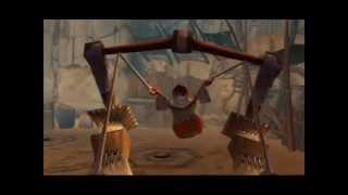 "Rayman 3: Hoodlum Havoc ""Hoodstomper"" boss music"
