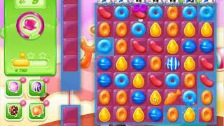 Candy Crush Jelly Saga Level 1366 ***