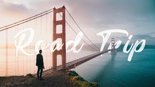 EPIC 10 DAY ROAD TRIP (4K)